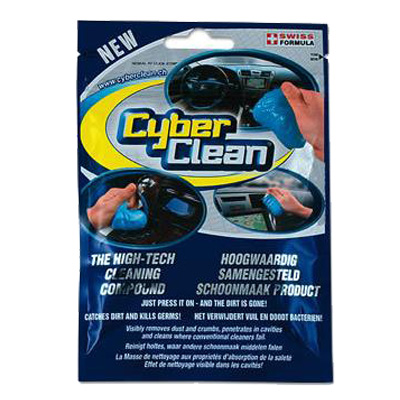 Cyber Clean Car&Boat Sachet 75g (46196 - Conventient Pack)