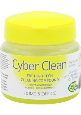 Cyber Clean Home&Office Tub Pop Up Cup 145 g