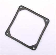 PRIMECOOLER PC-RF80B Rubber Frame (Black Version 80*80*2mm)