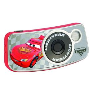 LEXIBOOK Disney Cars DJ053DC 5M pixel Digital Camera