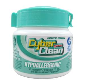 CYBERCLEAN Hypoallergenic Pop Up Cup 145g