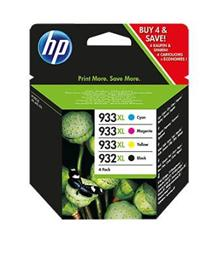 Ink Cartridge HP 932XL/933XL Combo Pack
