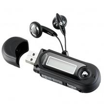 Intenso MP3 prehrávač 8GB Music Walker LCD