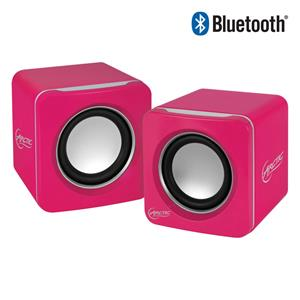 ARCTIC S111 BT (Pink) - Mobile Bluetooth Sound-system