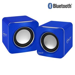 ARCTIC S111 BT (Blue) - Mobile Bluetooth Sound-system