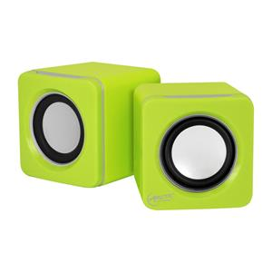 ARCTIC S111 M (Lime) - Mobile Mini Sound-System