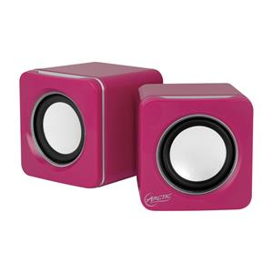 ARCTIC S111 M (Pink) - Mobile Mini Sound-System