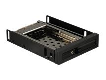 "ENERMAX EMK3101 3.5"" Mobile Rack 1x 2.5"" HDD/SSD Bay"