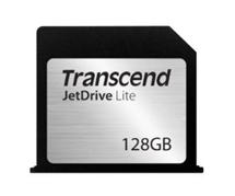 Transcend JetDrive Lite 130 expansion card 128GB pre Apple MacBook Air 13''
