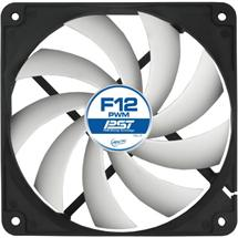 Ventilátor ARCTIC F12 PWM PST Value Pack (Pack of 5pcs ARCTIC F12 PWM PST Case Fan - 120mm case fan low noise)
