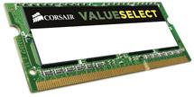 Corsair 4GB 1600Mhz DDR3L CL11 SODIMM 1.35V