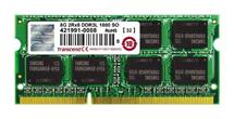 Transcend JetRam 8GB 1600MHz DDR3L SO-DIMM 1.35V for Apple iMac 2013