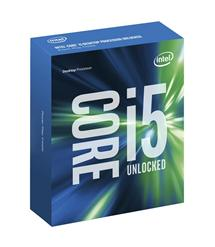 Intel Core i5-6600, Quad Core, 3.30GHz, 6MB, LGA1151, 14nm, 65W, VGA, BOX