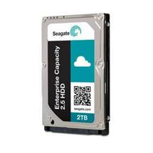 Seagate Enterprise Capacity HDD, 2.5'', 2TB, SATA, 7200RPM, 128MB cache