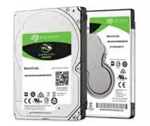 Seagate BarraCuda 2.5'' 4TB SATA3 5400RPM 128MB