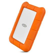 LaCie mobile drive Rugged USB-C 2,5'' 2TB 3600RPM USB3.1