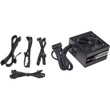 Corsair CX550M Semi-Modular ATX Power Supply, 100-240V, 550W