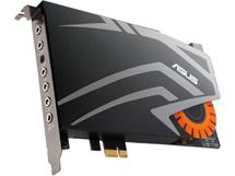 Asus STRIX SOAR PCI Express 7.1-channel gaming audio card, +WoW promo code