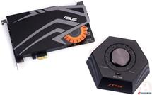 Asus STRIX RAID PRO PCI Express 7.1-channel gaming hangkártya, +WoW promo code