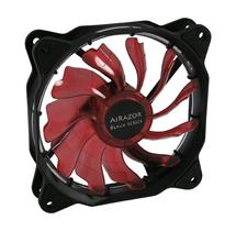 LC POWER LC-CF-120-PRO-RED AiRazor Fan