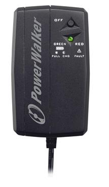Power Walker UPS DC/Buffering power supply 12V / 2,1A / 25W / 2,6AH Battery