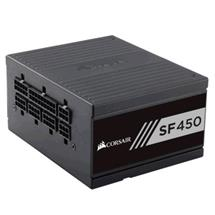 Corsair SF Series™ SF450 - 450 Wat 80 PLUS® Gold Certified High Performance SFX