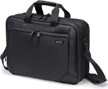 Dicota Top Traveller Dual ECO 14 - 15.6 notebook backpack & case 2in1