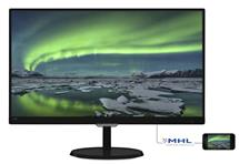Philips LCD 237E7QDSB/00 23'' LED, IPS, 14ms,DC20mil, D-Sub/DVI/HDMI,1920x1080,č