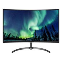 Monitor Philips 278E8QJAB/00 27'', panel-VA; HDMI, DP, D-Sub; reproduktory