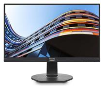Monitor Philips 271S7QJMB/00 27inch LED, FHD, DVI, DP, black
