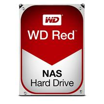 WD Red WD100EFAX 10TB HDD 3.5'', SATA/600, Intelli Power, 256MB 24x7, NASware™