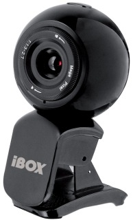 Webkamera I-BOX VS-1B PRO TRUE 1,3Mpx