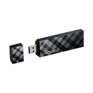 Asus USB-AC54 Wireless AC1300 Dual-band USB client card