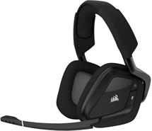 Corsair Gaming Void Pro RGB Wireless Dolby 7.1 Gaming Headset Black (EU)