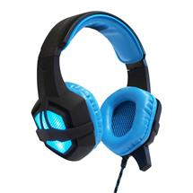 ART GAMING Headphones with microphone FLASH illuminate
