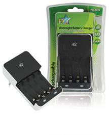 HQ plug-in battery charger