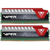 Patriot Viper Elite RED Series DDR4 16GB 2X8GB 2800MHZ