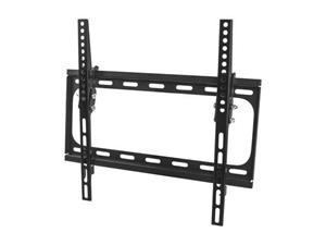 Natec TV wall mount/bracket (26''-55'') tilt, up to 45kg,VESA max 400x400,black
