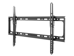 Natec TV wall mount/bracket (40''-65'') tilt, up to 50kg,VESA max 600x400,black