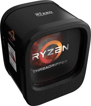 AMD Ryzen Threadripper 1920X, 3.5GHz, 38M