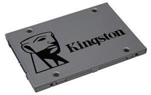 Kingston SSDNow UV500 SATA3 2,5'', 480GB