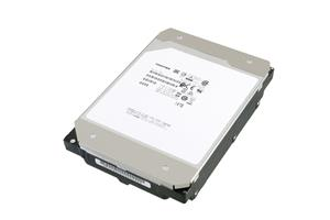 Toshiba MG07ACA12TE Nearline HDD 3.5'', 12TB, SATA/600, 256MB cache, 7200RPM