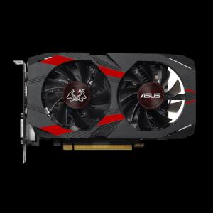 ASUS Cerberus GeForce GTX 1050 OC Edition 2 GB GDDR5, HDMI/DVI-D/DP
