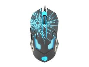 Fury Gaming Optical Mouse GLADIATOR 3200 DPI illuminated