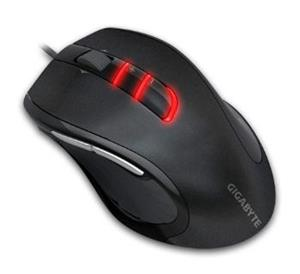 Gigabyte Gaming Mouse M6900, Black