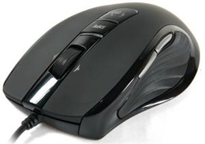 Gigabyte Gaming Mouse M6980X, Black