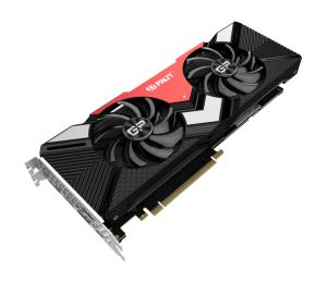 PALIT GeForce RTX 2080 GamingPro OC, 8GB GDDR6, HDMI/3xDP/USB-C