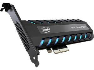 Intel Optane SSD 905P Series 960GB, 1/2 Height PCIe x4, 20nm, 3D XPoint