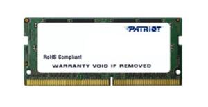 Patriot Signature DDR4 8GB 2400MHz CL17 SODIMM