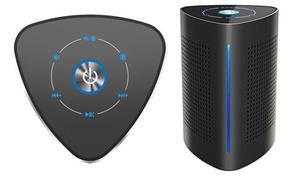 Maxton Wireless speaker MX300 ALTAR